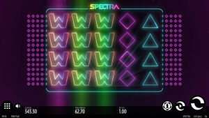 Spectra φρουτάκι
