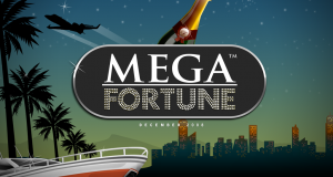 Mega Fortune φρουτάκι