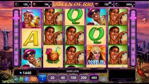 Queen of Rio (1)