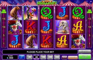 circus-brilliant-slot-screen