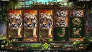 Jungle Spirit: Call of the Wild φρουτάκι