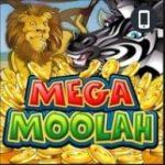 mega moolah 5