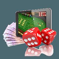 craps casino