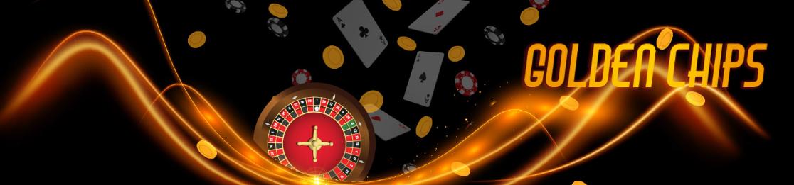 Τα Golden Chips έφτασαν στο Casino