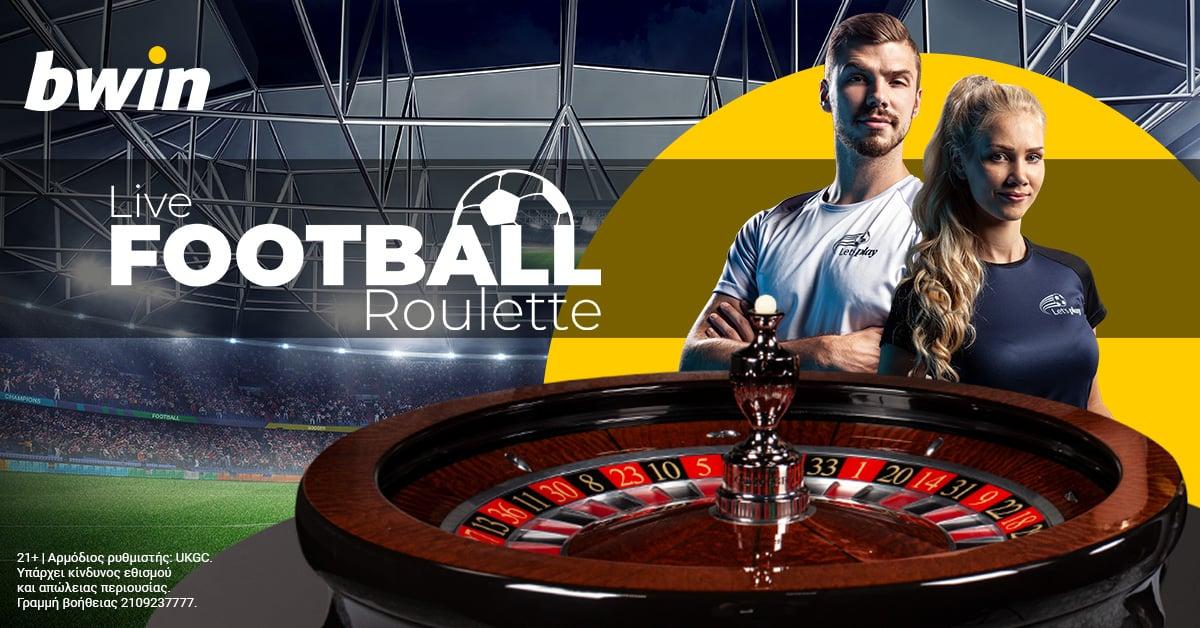 Bwin Online Casino Roulette